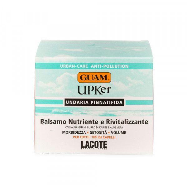 URBAN-CARE BALSAMO NUTRIENTE RIVITALIZZANTE